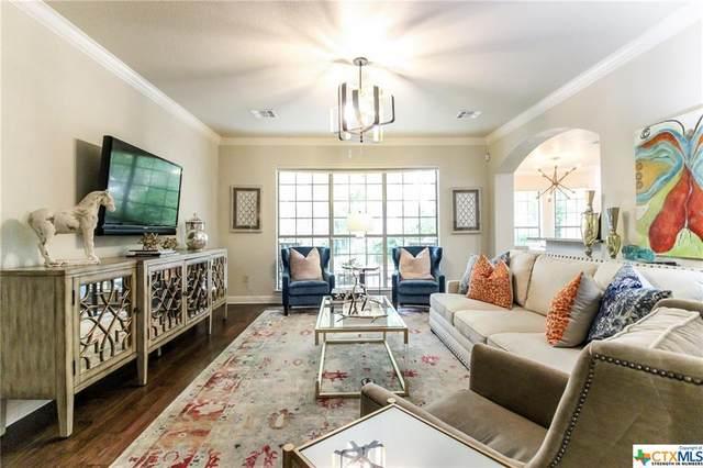 3105 Sabine Cove, Belton, TX 76513 (MLS #406146) :: Kopecky Group at RE/MAX Land & Homes