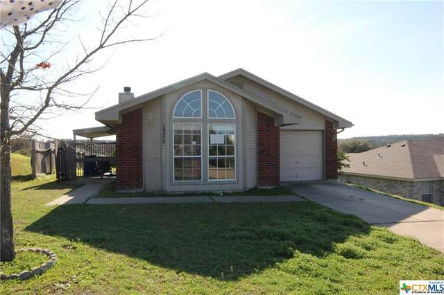 1311 Dekort Circle, Copperas Cove, TX 76522 (MLS #406148) :: The i35 Group