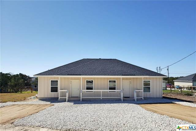 184 Crestview Lane, Spring Branch, TX 78070 (MLS #406152) :: Kopecky Group at RE/MAX Land & Homes