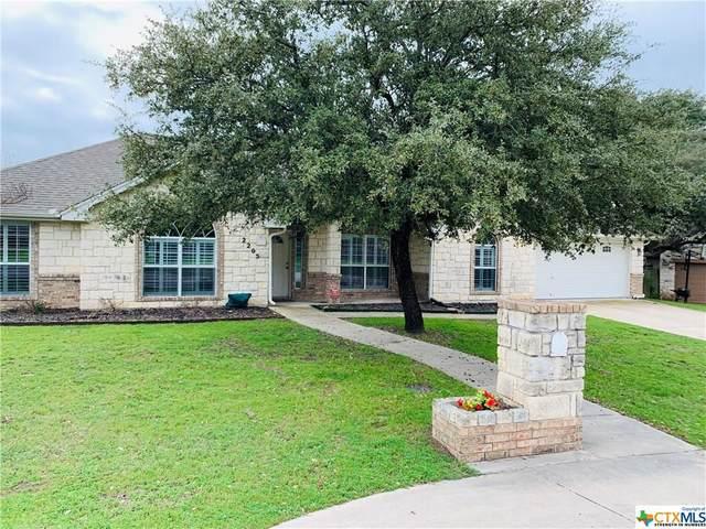 2205 Fuller Lane, Harker Heights, TX 76548 (MLS #406165) :: The i35 Group