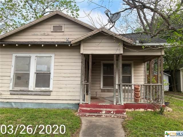 419 W Main Street, Yorktown, TX 78164 (MLS #406172) :: Kopecky Group at RE/MAX Land & Homes