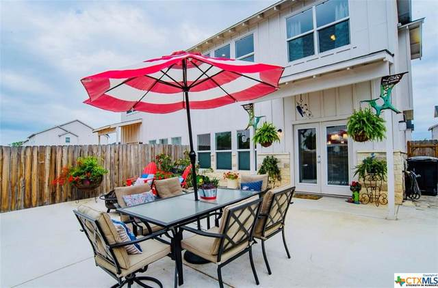 219 Sapphire #1001, New Braunfels, TX 78130 (MLS #406173) :: Kopecky Group at RE/MAX Land & Homes