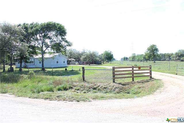 2762 County Road 401, Edna, TX 77957 (MLS #406176) :: Kopecky Group at RE/MAX Land & Homes