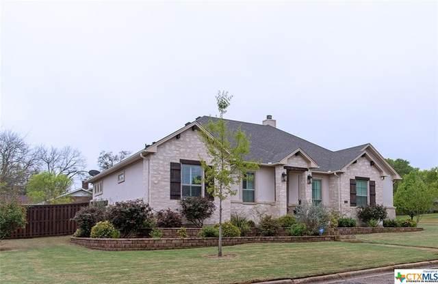 202 E Woodlawn Drive, Harker Heights, TX 76548 (MLS #406178) :: Vista Real Estate