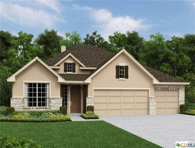 1133 Limestone Way, New Braunfels, TX 78132 (MLS #406181) :: Kopecky Group at RE/MAX Land & Homes