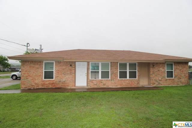 610-612 N 4th Street, Copperas Cove, TX 76522 (MLS #406200) :: The i35 Group