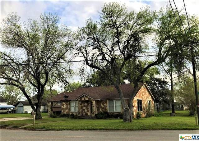 201 Third Street, Cuero, TX 77954 (MLS #406214) :: Kopecky Group at RE/MAX Land & Homes