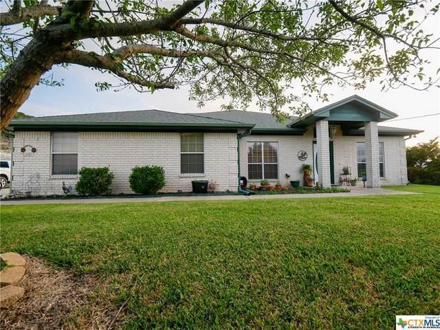 2917 Cedar Knob Road, Harker Heights, TX 76548 (MLS #406217) :: Vista Real Estate