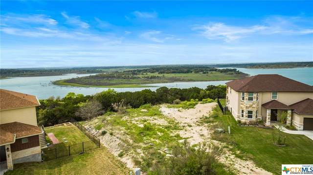 00 Pirtle Drive, Salado, TX 76571 (#406222) :: Realty Executives - Town & Country