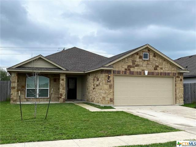 247 Cobble Stone Court, Victoria, TX 77904 (MLS #406230) :: The Zaplac Group