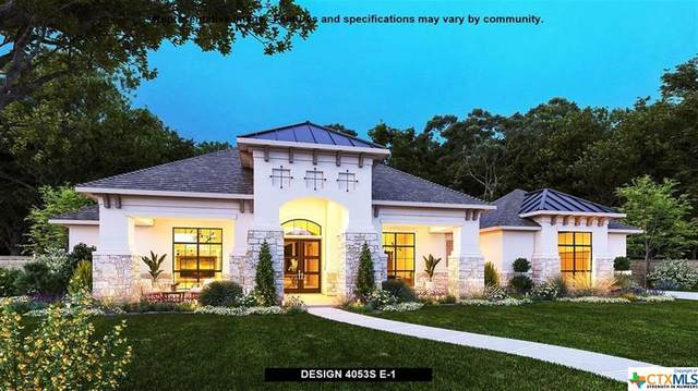10217 Wind Shear, Boerne, TX 78006 (MLS #406242) :: Kopecky Group at RE/MAX Land & Homes