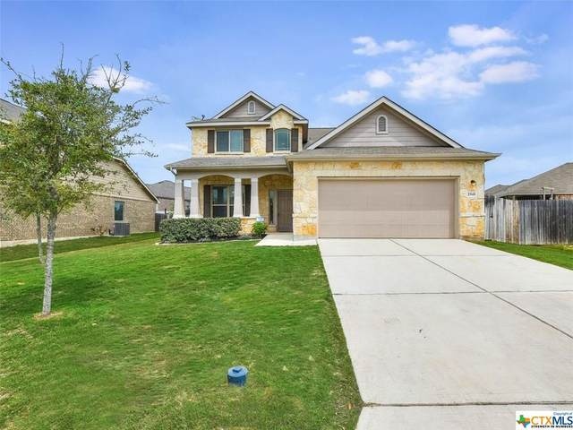 1948 Jamie Lane, New Braunfels, TX 78130 (MLS #406245) :: HergGroup San Antonio Team