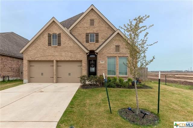 2996 Coral Way, Seguin, TX 78155 (MLS #406246) :: Kopecky Group at RE/MAX Land & Homes