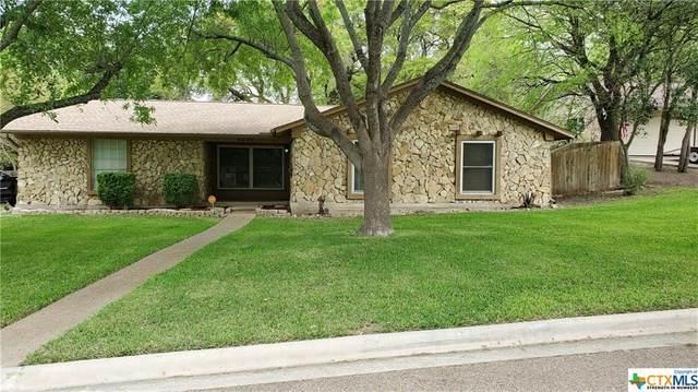 1107 Cedar Oaks Lane, Harker Heights, TX 76548 (MLS #406251) :: Kopecky Group at RE/MAX Land & Homes