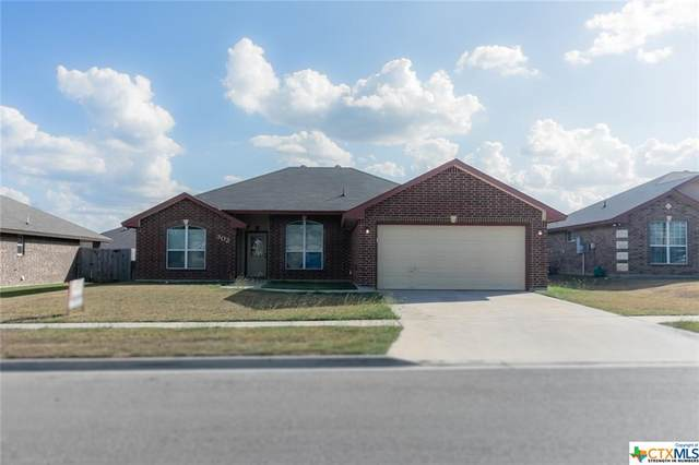 302 W Little Dipper, Killeen, TX 76542 (MLS #406253) :: Kopecky Group at RE/MAX Land & Homes