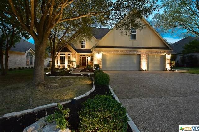 31009 La Quinta Drive, Georgetown, TX 78628 (MLS #406260) :: The i35 Group