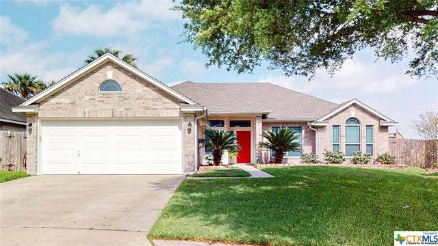 103 Village Green, Victoria, TX 77904 (MLS #406261) :: The Zaplac Group