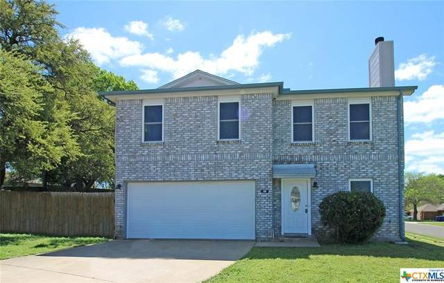 109 Mandy Circle, Copperas Cove, TX 76522 (MLS #406262) :: The i35 Group