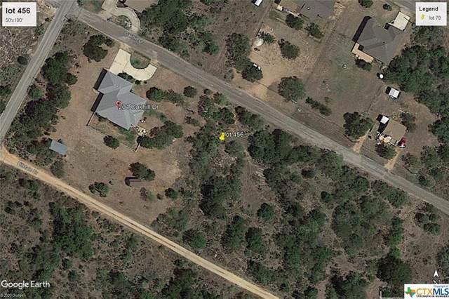 212 Oakhill Drive, Granite Shoals, TX 78639 (MLS #406273) :: RE/MAX Family