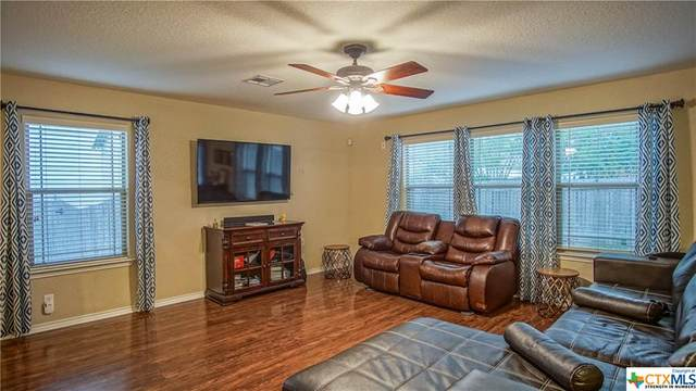 281 Cordero Drive, San Marcos, TX 78666 (MLS #406277) :: HergGroup San Antonio Team