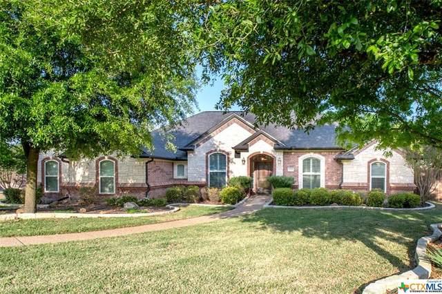 3206 Loving Cove, Belton, TX 76513 (MLS #406278) :: Kopecky Group at RE/MAX Land & Homes