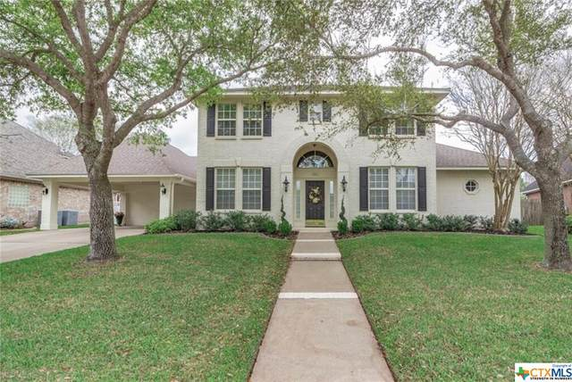 112 Summit View, Victoria, TX 77904 (MLS #406287) :: The Zaplac Group