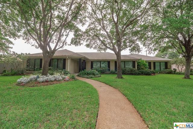 115 Hollywood Boulevard, Victoria, TX 77904 (MLS #406298) :: The Zaplac Group