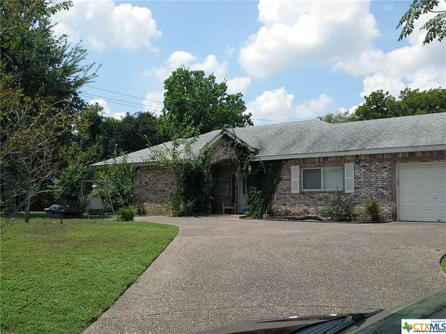 906 River Rock, New Braunfels, TX 78130 (MLS #406301) :: HergGroup San Antonio Team