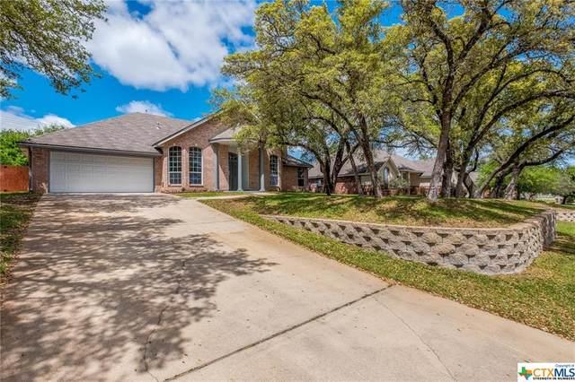 610 Lantana Street, Harker Heights, TX 76548 (MLS #406311) :: Vista Real Estate