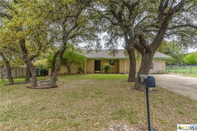 2109 Urbantke Lane, OTHER, TX 76522 (MLS #406314) :: The i35 Group