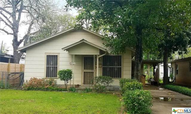 3105 E 14th Street, Austin, TX 78702 (MLS #406316) :: The Zaplac Group