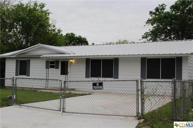 104 E Bobwhite Lane, Harker Heights, TX 76548 (MLS #406324) :: Vista Real Estate