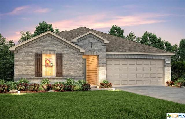 2824 Klein Way, New Braunfels, TX 78130 (MLS #406331) :: Kopecky Group at RE/MAX Land & Homes