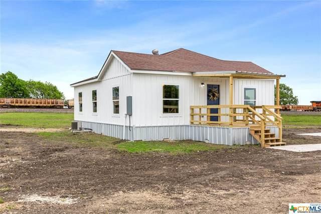 4645 E Business 190, Temple, TX 76501 (MLS #406343) :: Vista Real Estate