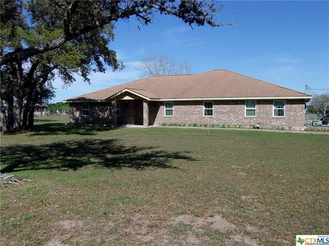 702 Pheasant Drive, Victoria, TX 77905 (MLS #406348) :: RE/MAX Land & Homes
