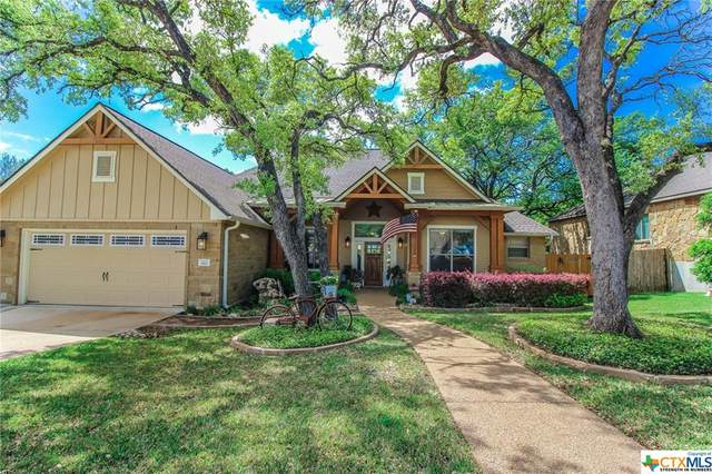 1811 Green Haven Drive, Belton, TX 76513 (MLS #406349) :: Kopecky Group at RE/MAX Land & Homes