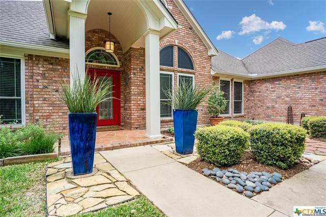 701 Lavon Lane, Temple, TX 76502 (MLS #406351) :: Brautigan Realty