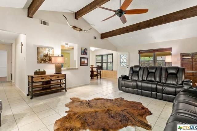 3006 Crystal Circle, Taylor, TX 76574 (#406352) :: Realty Executives - Town & Country