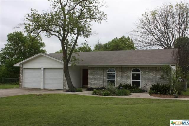 3702 Love Road, Killeen, TX 76542 (MLS #406355) :: Vista Real Estate