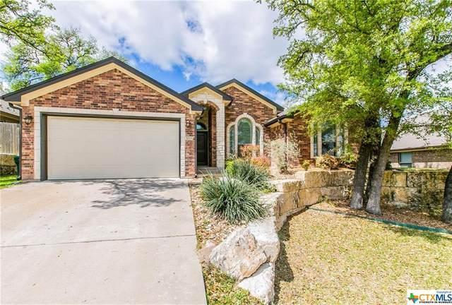 3215 South Fork Circle, Belton, TX 76513 (MLS #406366) :: Kopecky Group at RE/MAX Land & Homes
