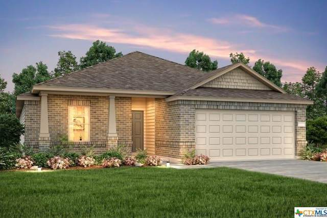 2832 Klein Way, New Braunfels, TX 78130 (MLS #406373) :: Kopecky Group at RE/MAX Land & Homes
