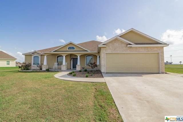 905 Bluebonnet, Edna, TX 77957 (MLS #406374) :: Kopecky Group at RE/MAX Land & Homes