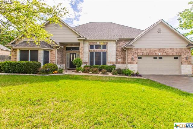 2504 Garden Brook Trail, Belton, TX 76513 (MLS #406379) :: Kopecky Group at RE/MAX Land & Homes