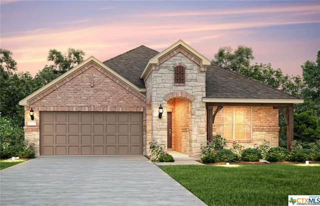 672 Ridge Meadow, New Braunfels, TX 78130 (MLS #406380) :: Kopecky Group at RE/MAX Land & Homes