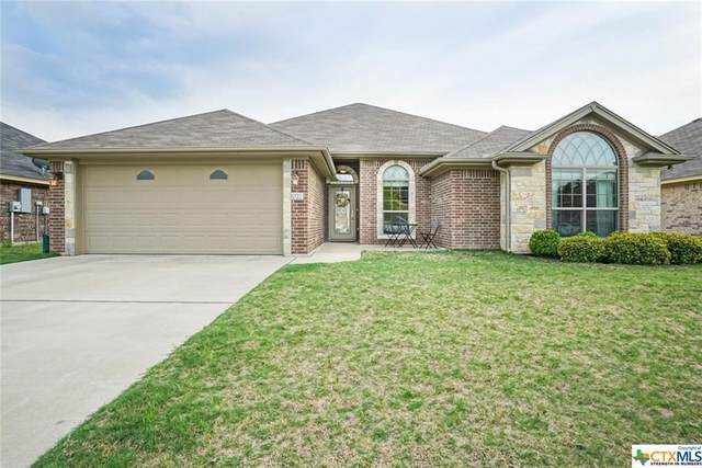 1021 Chaucer Lane, Harker Heights, TX 76548 (MLS #406391) :: HergGroup San Antonio Team