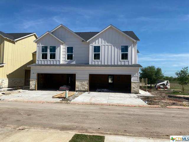 252 Sapphire, New Braunfels, TX 78130 (MLS #406395) :: Kopecky Group at RE/MAX Land & Homes