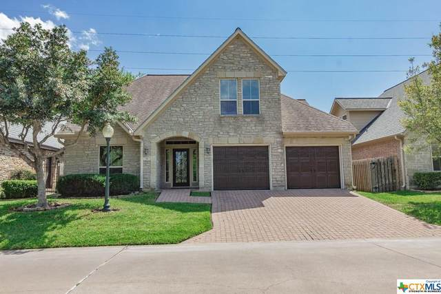 32 Cotswold Lane, Victoria, TX 77904 (MLS #406399) :: Kopecky Group at RE/MAX Land & Homes