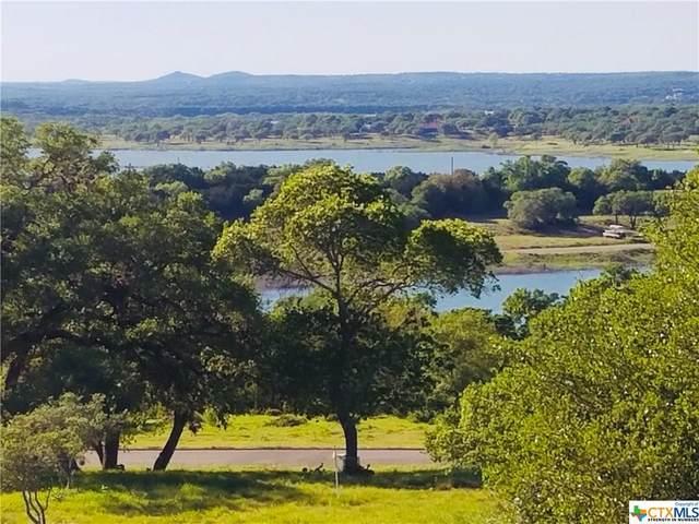 1035-1 Park View Loop, Canyon Lake, TX 78133 (MLS #406415) :: Kopecky Group at RE/MAX Land & Homes