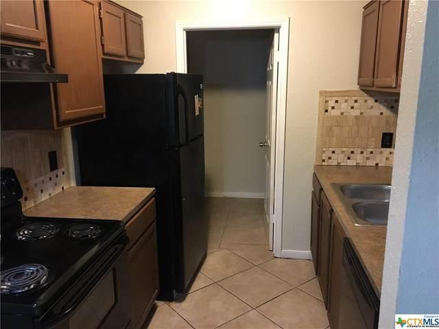 1807 Cedarhill Drive A, Killeen, TX 76543 (MLS #406417) :: The i35 Group