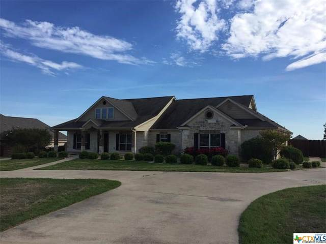 2295 Auction Barn Road, Belton, TX 76513 (MLS #406418) :: Isbell Realtors